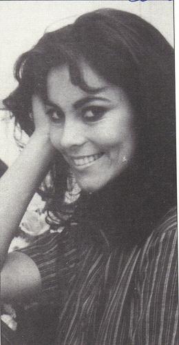 Sandra de Meyer | Miss South Africa 1982