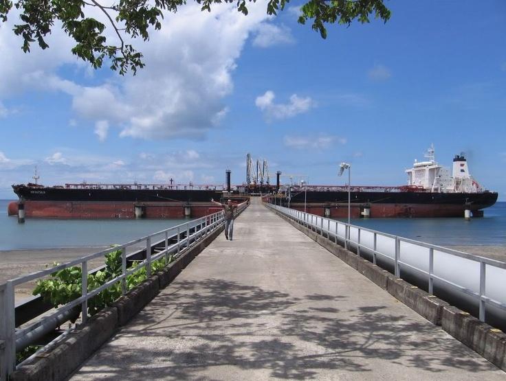 Puerto Armuelles, Chiriqui, Panama - spent 1983 & 1984 summers here!