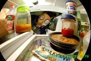 Народные средства быстро и надолго избавят ваш холодильник от неприятных…