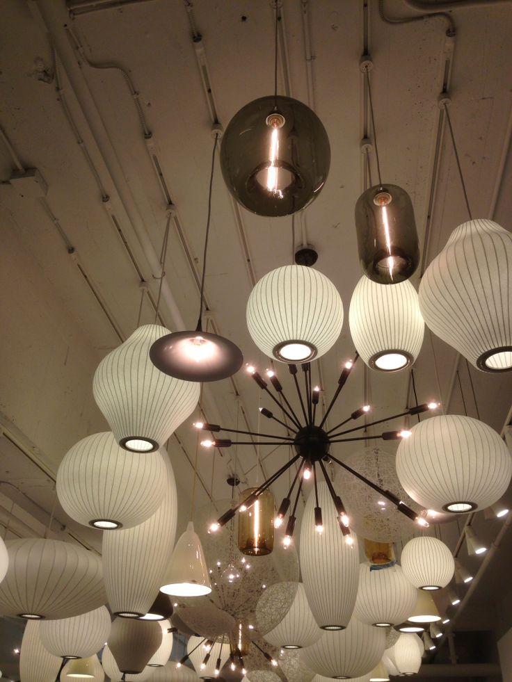 Lights Room Test Graphic Design