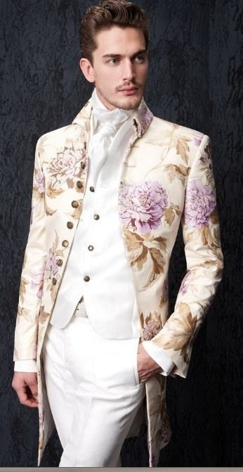 Baroque Style Men 39 S Costume Beautiful Baroque Ravishing Rococo Pinterest Baroque Count