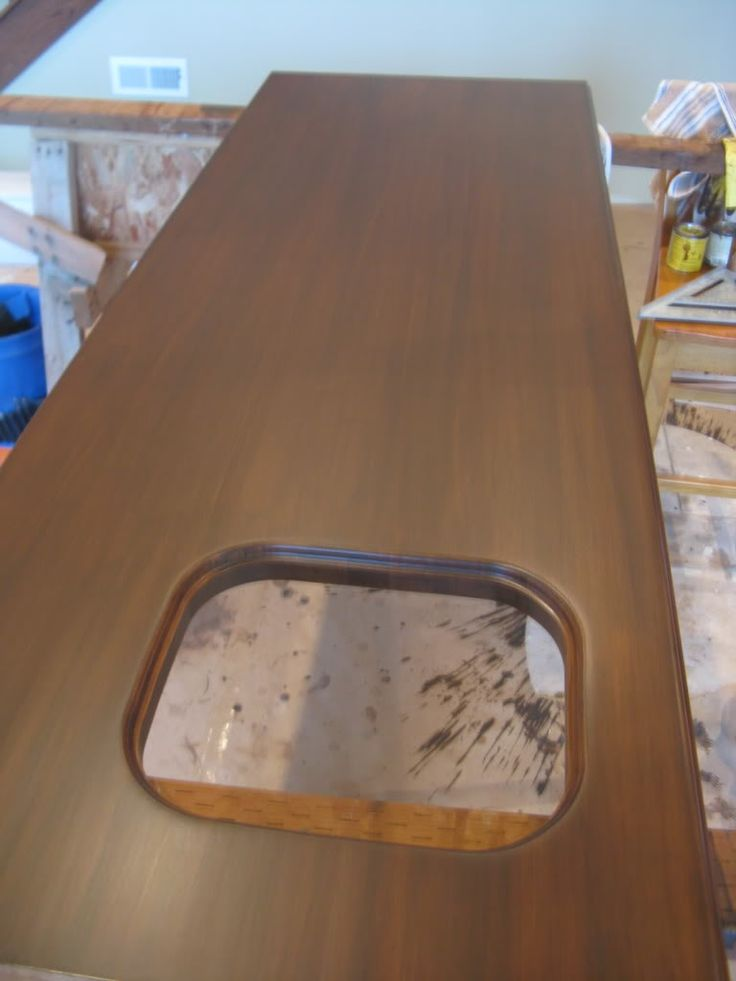13 Best Images About Countertop On Pinterest Butcher Blocks Stains And Butcher Block Countertops