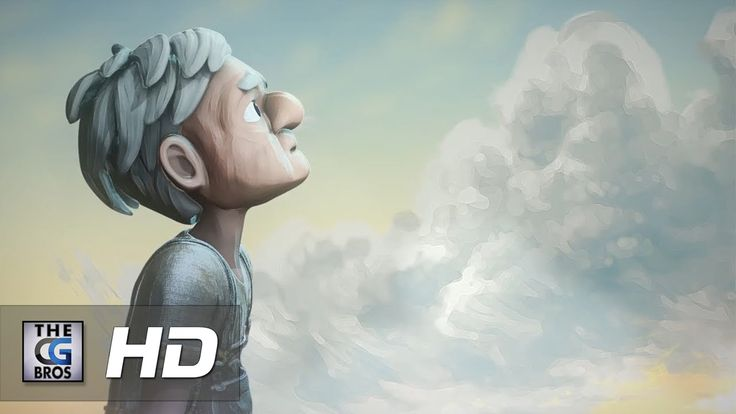 """CGI 3D Animated Short: """"The Cliffhouse"""" - by Yore Production - YouTube"""