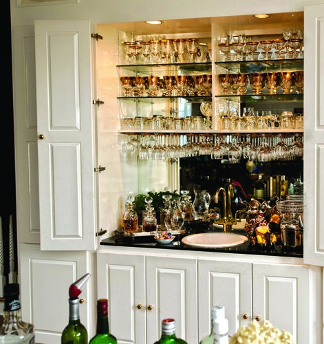 17 Best Images About Bar On Pinterest Pocket Doors