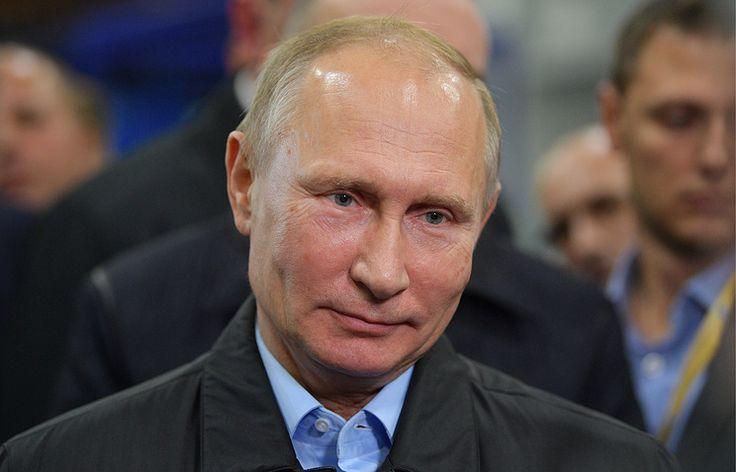 Путин связал обвинения России в поддержке применения допинга с предстоящими выборами   Спорт   9 ноября, 16:02 дата обновления: 9 ноября, 16:15 UTC+3   Подробнее на ТАСС:   http://tass.ru/sport/4714925
