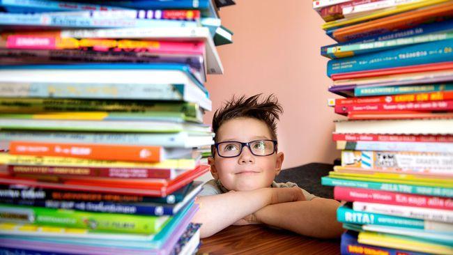 Grit viktigast för att lyckas i skolan