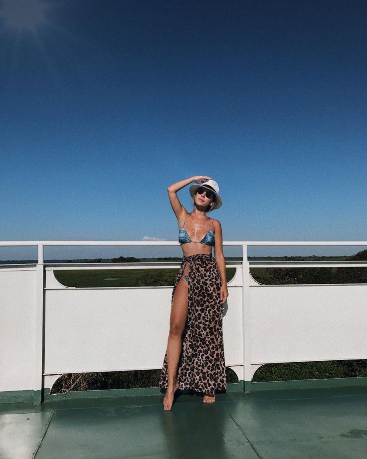 Como usar canga: o acessório versátil e fresquinho para o verão