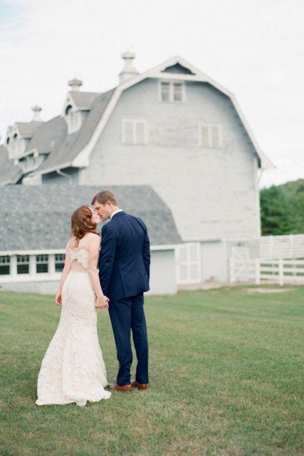 Door County Wisconsin Wedding From Emily Steffen Photography