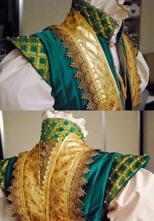 NARAKU costumes
