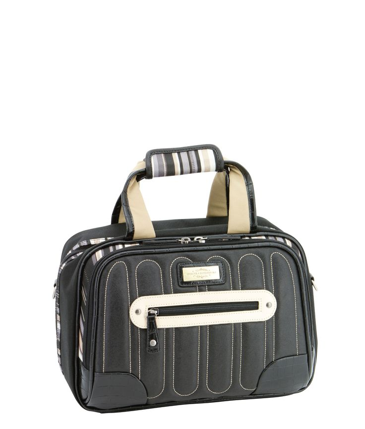 Spencer and Rutherford - Travel - Mothers Day Gift Ideas - Carry All - Beauty Case - Cobblestone
