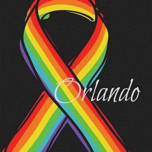 Orlando Nightclub Shooting Victims...Bless You