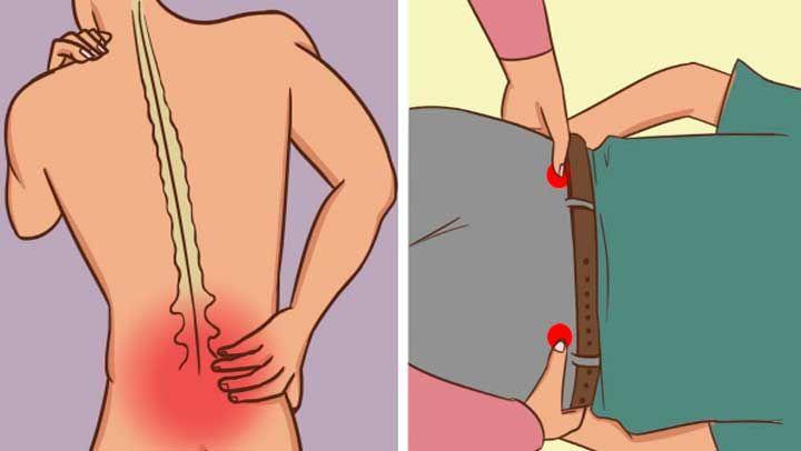 Si eres de las personas que padecen del nervio ciático debes ver esto, con lo siguiente podrás aliviar este terrible dolor de 2 formas muy sencillas en 2 minutos.