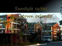 Sunstyle Suites Orlando, FL 32809. Upto 25% Discount Packages. Near by   Attractions include International Drive, Universal Studios, Islands of Adventure,   Seaworld, Aquatica, Wet n Wild, Orlando Convention Center, Disney World. Free   Parking and Free Wifi internet. Book your room and start saving with   SecureReservation. Please visit-  www.securereservation.net/sunstylesuites/