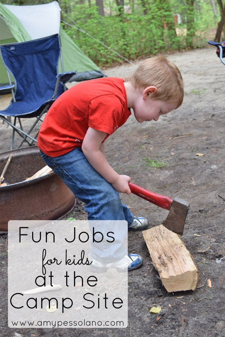 17 best images about camping activities games crafts camping fun jobs and chores for kids at the campsite