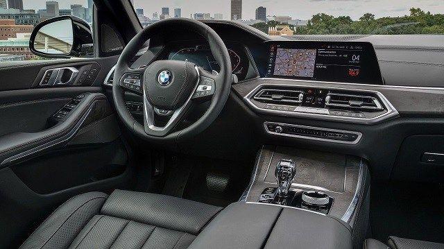 2020 Bmw X5 Specs M Interior Release Date Bmw Truck Bmw Suv