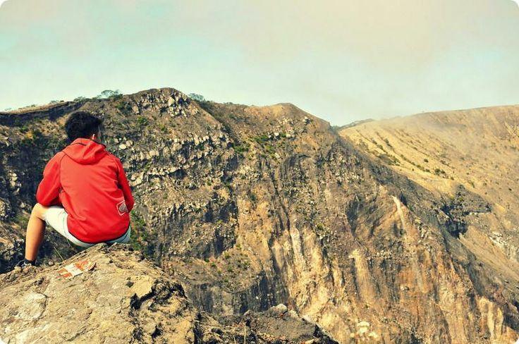 Gunung Ciremai (Kuningan)