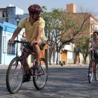 Cascos de ciclismo, seguridad en la carretera