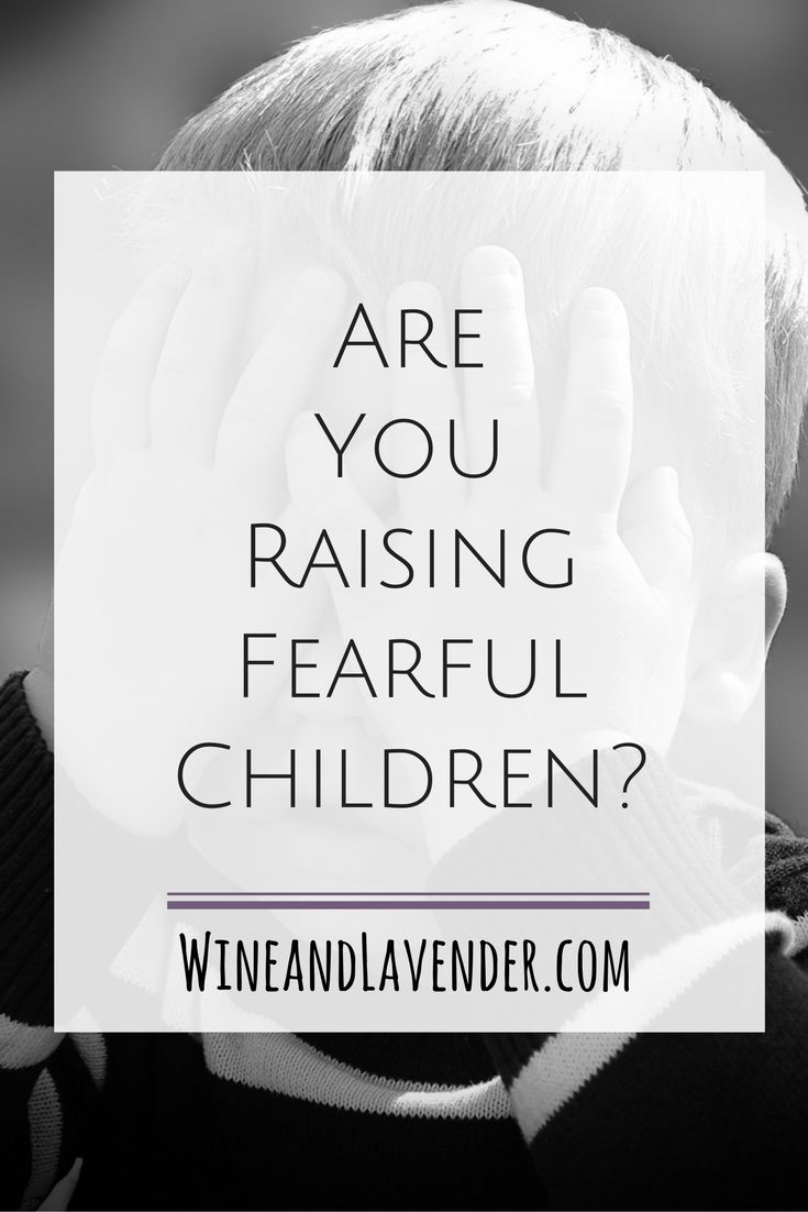 """Parenting is NOT easy and taking """"shortcuts"""" can be disastrous. Are You Raising Fearful Children?"""