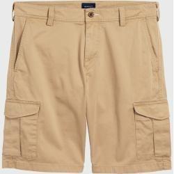 Gant Twill Utility Shorts (Grün) Gant