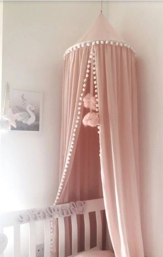 Pink Canopy Bed Canopy Canopy Girls Room Pink Canopy Canopy
