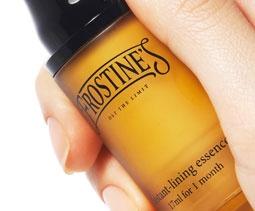 Frostine Instant-Lining Essence