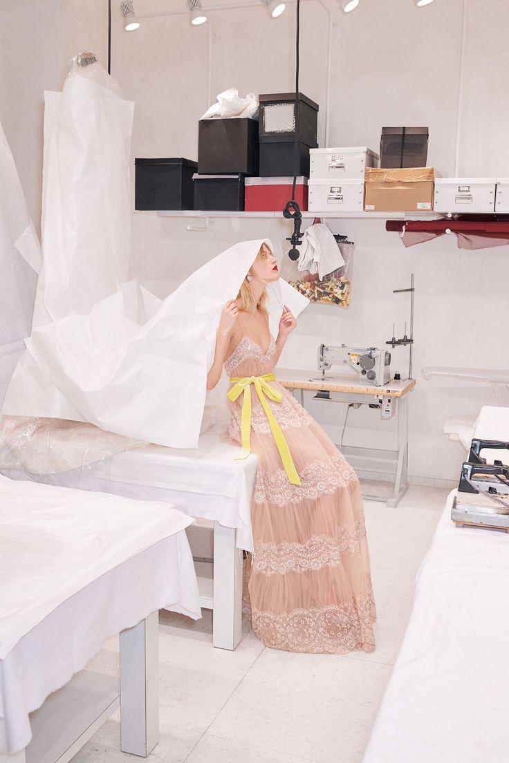 Lace dress zalora may 2019  best Colour images by Joyce Johnson on Pinterest  Winter