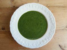 Kalorienarme Spinatsuppe, ein gutes Rezept aus der Kategorie Kochen. Bewertungen: 39. Durchschnitt: Ø 4,1.