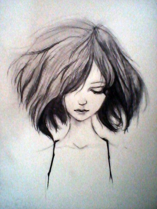 beautiful face drawing art pinterest beautiful