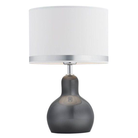LOARA lampka stojąca 1 x 60W E 27