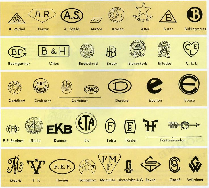19 best images about gold hallmarks on pinterest gold for How to identify gold jewelry markings