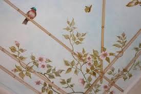 Risultati immagini per soffitti dipinti a cielo''