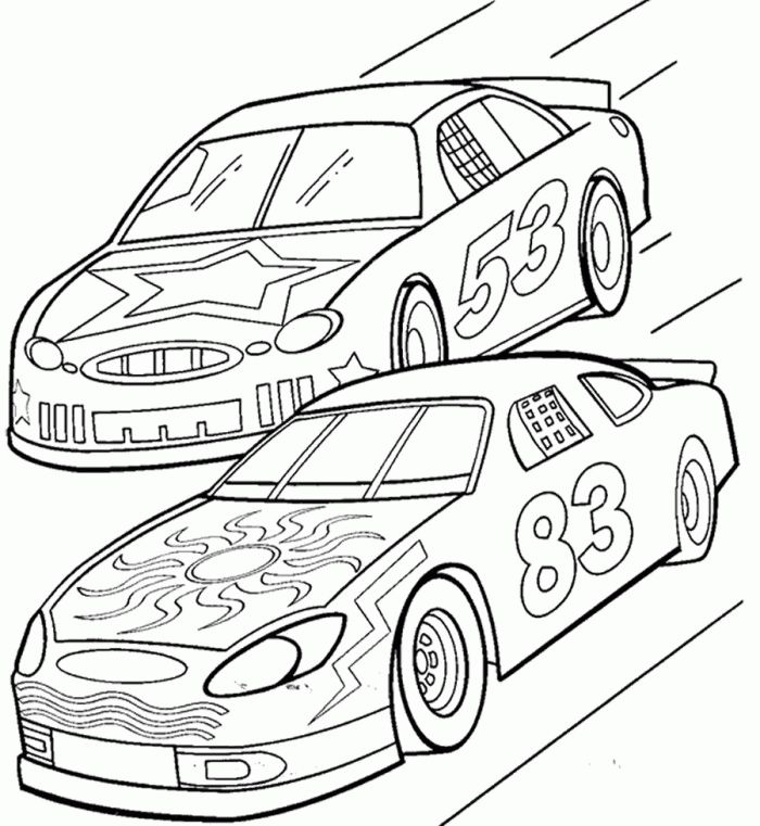sports cars coloring pages - Free Large Images Coloring Pages - best of coloring pages of a sports car