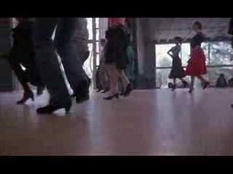 ▶ Dance - Danza - Coreografia - Carmen - YouTube(Carlos Saura)