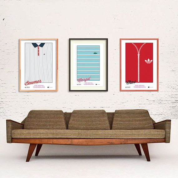the royal tenenbaums poster baumer poster margot di iloveposter