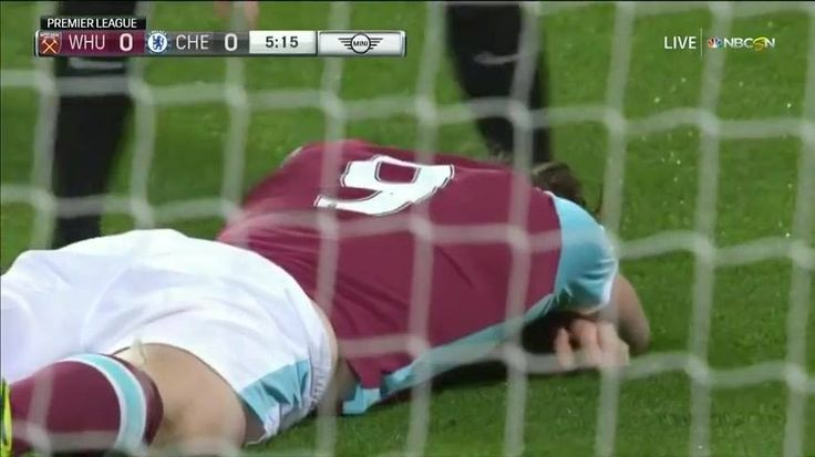 VIDEO West Ham 1 - 2 Chelsea HIGHLIGHTS 06.03.2017 | PPsoccer