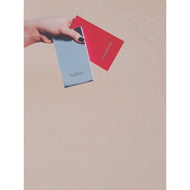 /Rubidium/ the small notebooks