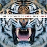 This Is War (Audio CD)By 30 Seconds to Mars