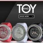 Toywatch codice sconto del 20% su tutto il catalogo e su tutti gli ordini