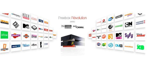 Free : Comment échapper à la hausse de l'offre Freebox Révolution et TV by Canal - http://www.frandroid.com/comment-faire/tutoriaux/trucs-et-astuces/384178_free-echapper-a-hausse-de-loffre-freebox-revolution-tv-by-canal  #Commentçamarche?, #Telecom, #TrucsetAstuces, #Tutoriaux