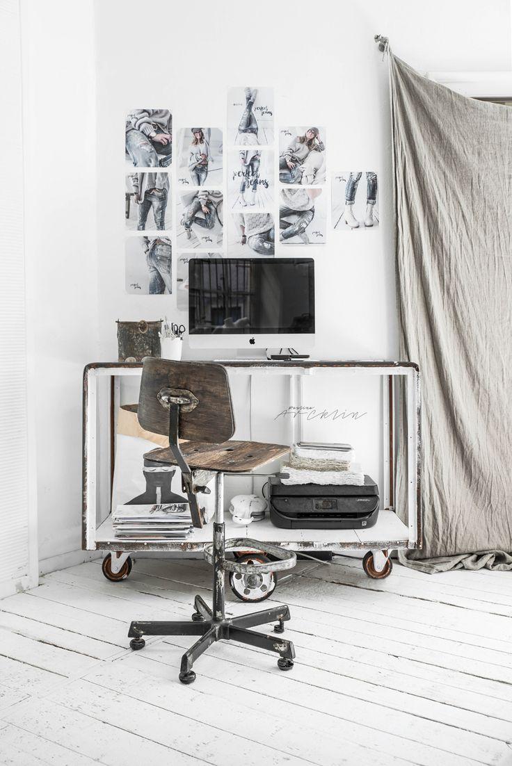 Blog de estilo n rdico y decoraci n de interiores en for Muebles nordicos barcelona