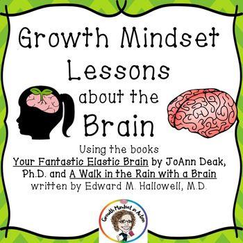 your fantastic elastic brain book