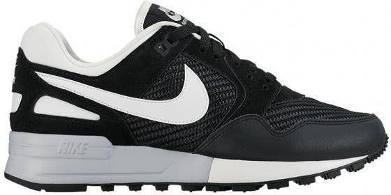 Nike Sneaker - Dames Schoenen Low Tops Black/Black/White online kopen