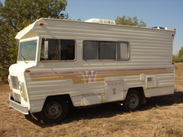 Simple Used RVs 1990 Winnebago Chieftain RV For Sale By Owner