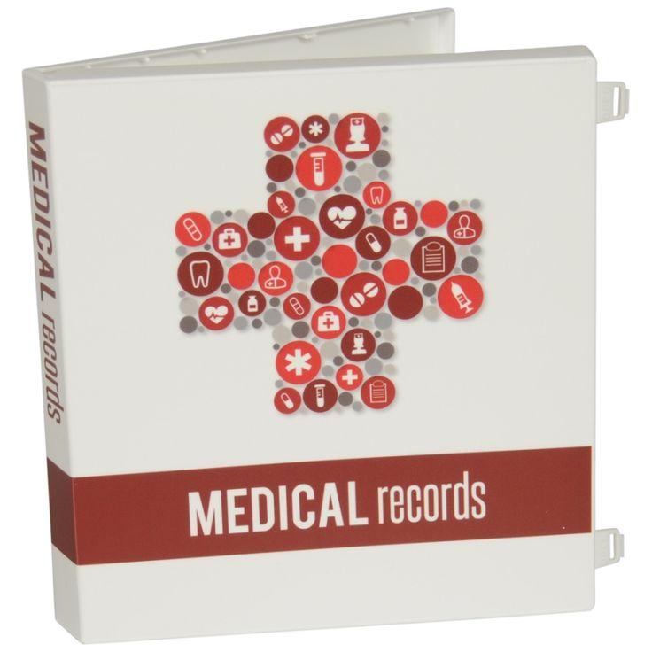 Best Medical Binder Ideas Images On   Notebooks