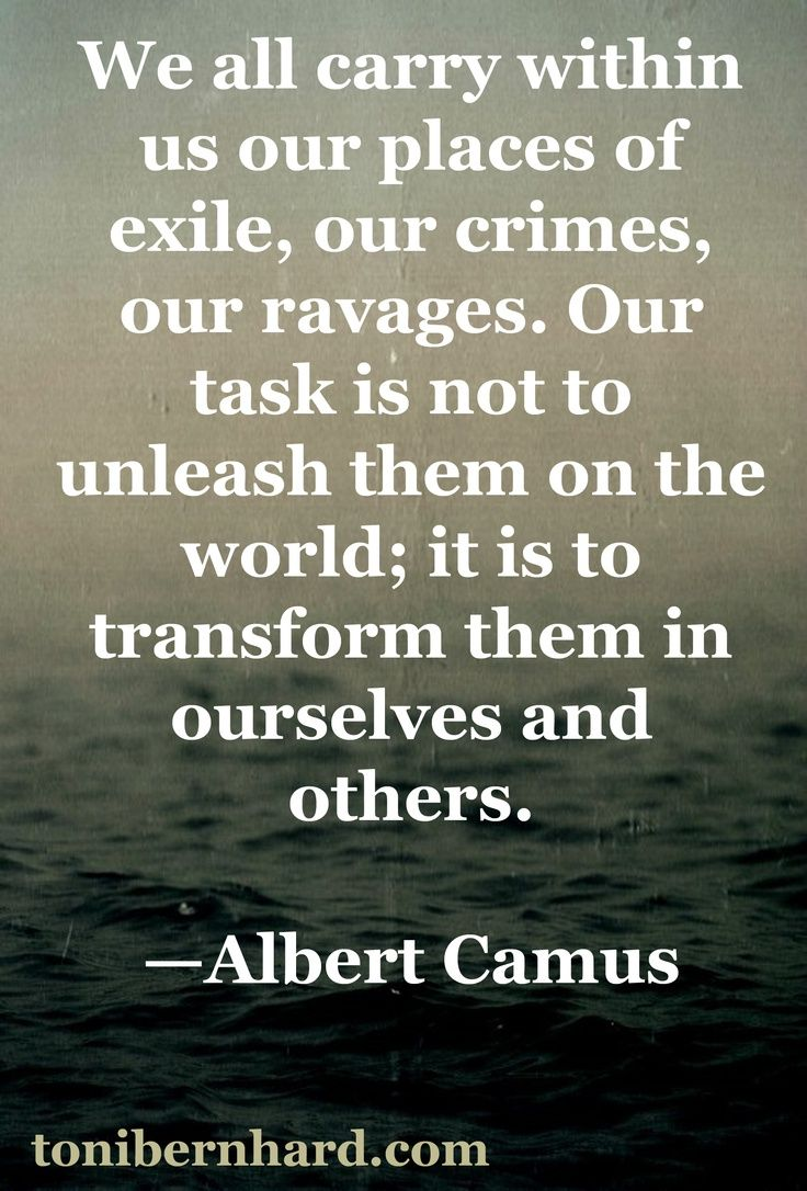 who is to be blamed for the murder committed by mersault in the stranger by albert camus My actual reading of the book was forever influenced by camus' voice   mersault's murder of the arab isn't existentialism, either, no matter what camus   the way he perceives both loss of his mom and death of a stranger committed  by him.