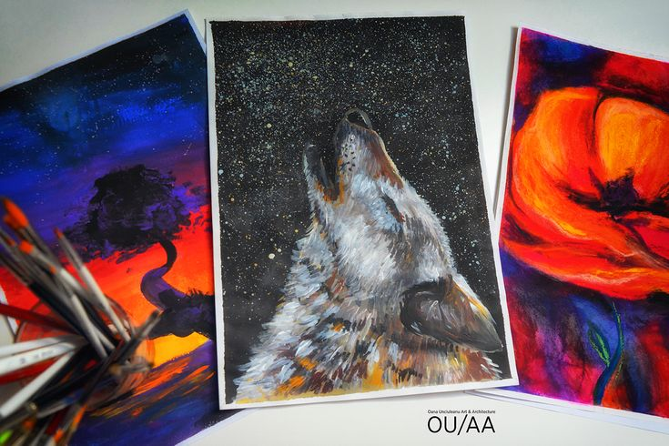 Natural world by Oana Unciuleanu.For more fun classes and art novelties, visit www.oanaunciuleanu.com and subscribe to Oana Unciuleanu Art & Architecture on FB. #abstract #acrylic #art #fantasy #artist #artwork #color #creative #fineart #illustration #myart #onlineart #paint #painting #paintings #wallart #watercolor #artsy #composition #amazing #beautiful #picture #cool #fun #feelingartsy #visualdiary #masterpiece #gallery #inspiration #newartwork #femaleartist