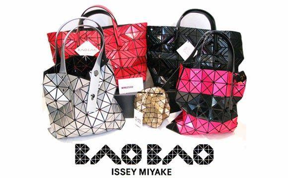 Ars City: L'oggetto del desiderio della settimana:BAO BAO Bags