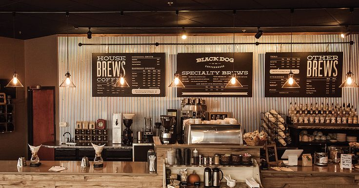 15 Must-Try Coffee Shops in Kansas City