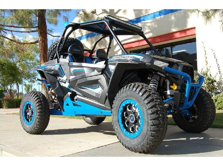 2015 Polaris RZR XP 1000 EPS Desert Edition 113577431 large photo