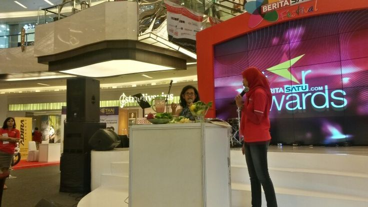 Juice as a healthy habit #berita1.comawards #foodstylist